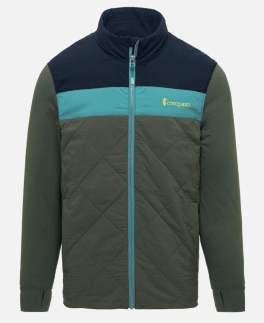 Cotopaxi Monte Hybrid Jacket Men's
