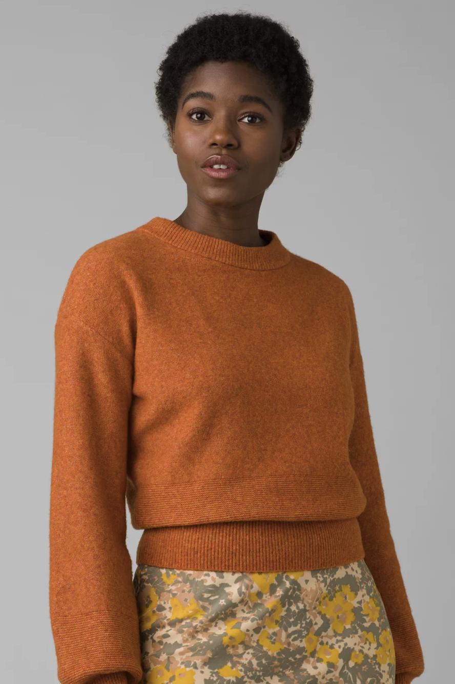 PrAna Azure Sweater