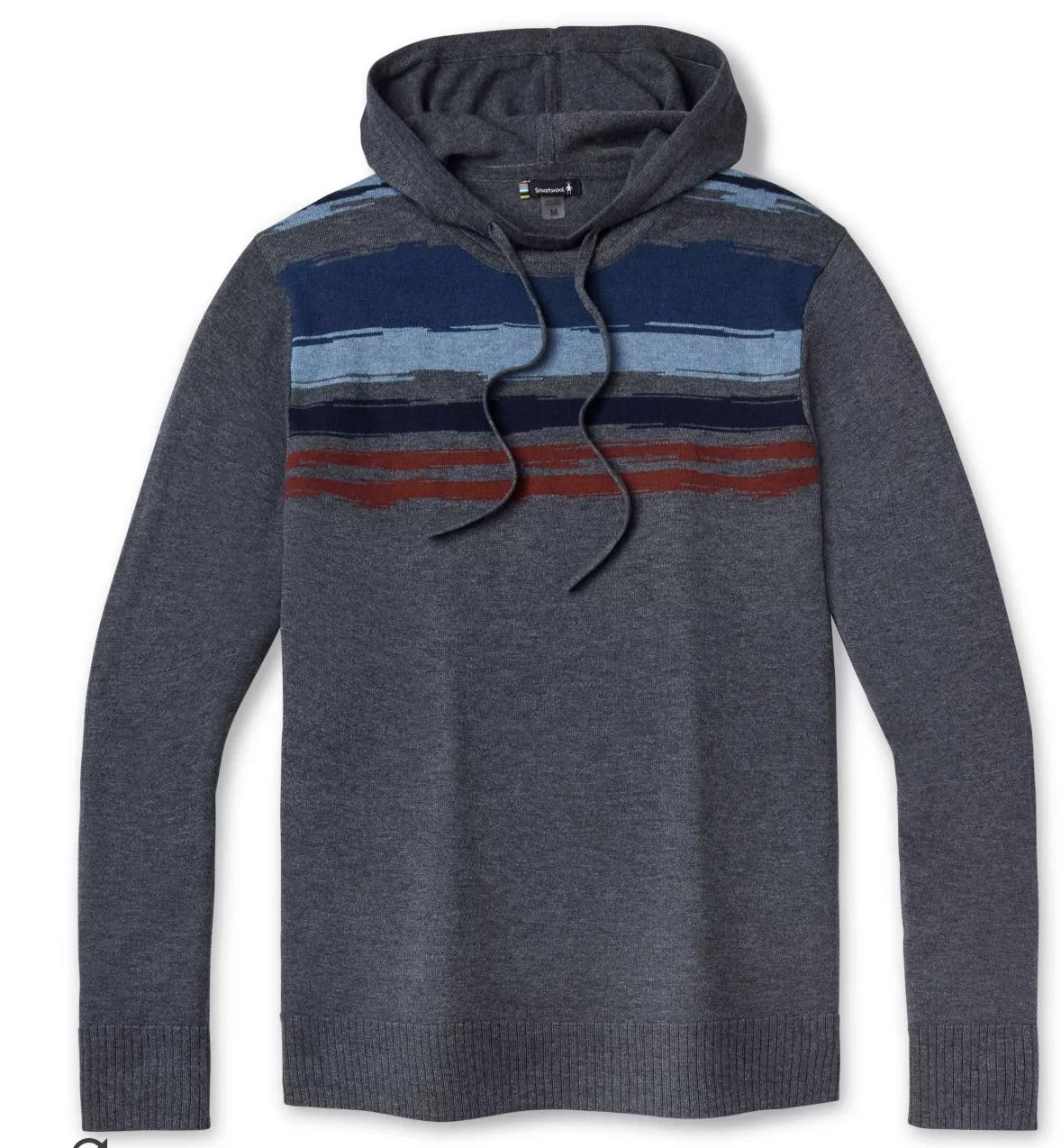 Smartwool Sparwood Hoodie Sweater Men's