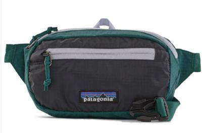 Patagonia Ultralight Blackhole Mini Hip Pack