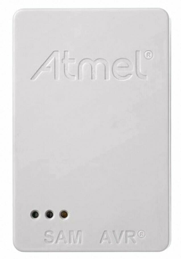 Atmel ICE Basic + BatMon Programming Kit (BatMon v3)