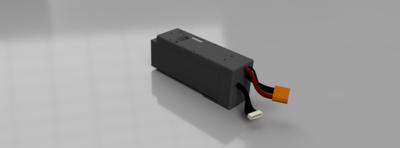 Custom Smart Battery (x4)