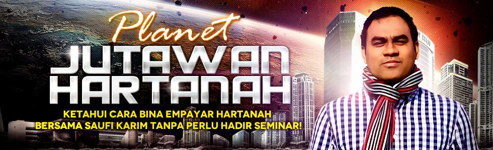 Membership Planet Jutawan Hartanah + Percuma Ebook Pelaburan Hartanah Tanpa Modal