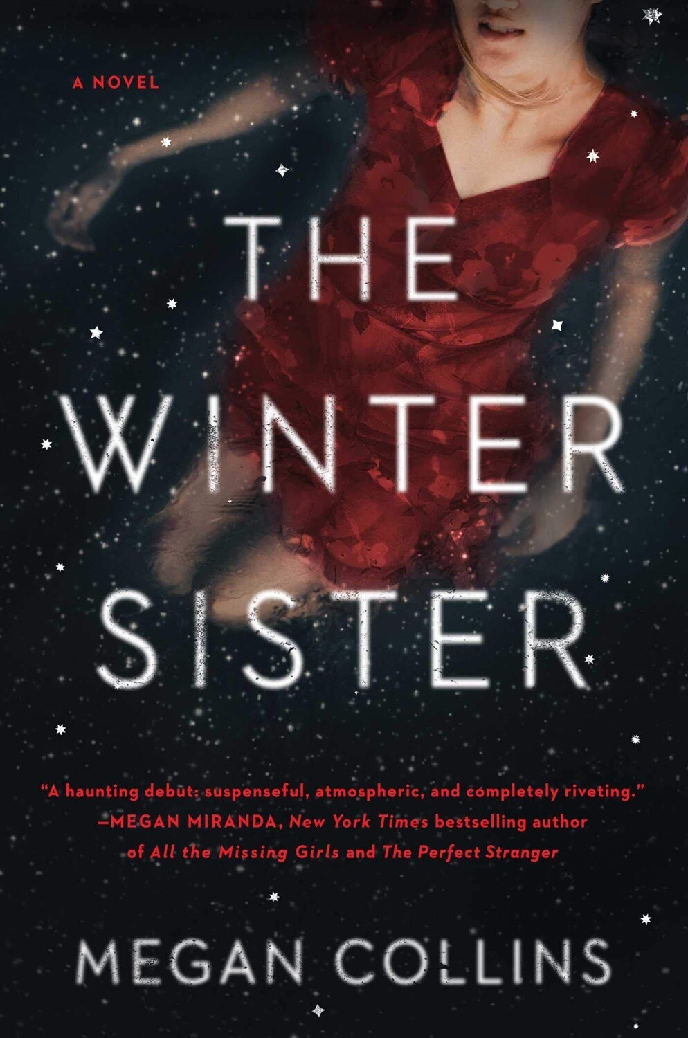 The Winter Sister NEW - SIGNED, 25% OFF