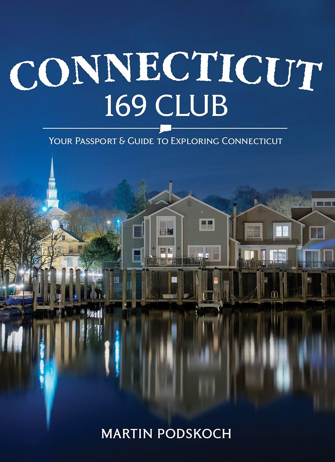 Connecticut 169 Club NEW - SIGNED