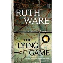 The Lying Game NEW 25% OFF