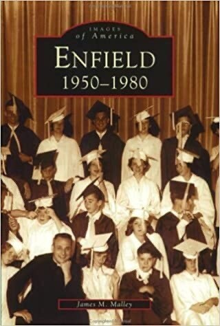 Images of America: Enfield 1950-1980 NEW