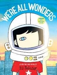 We're All Wonders NEW