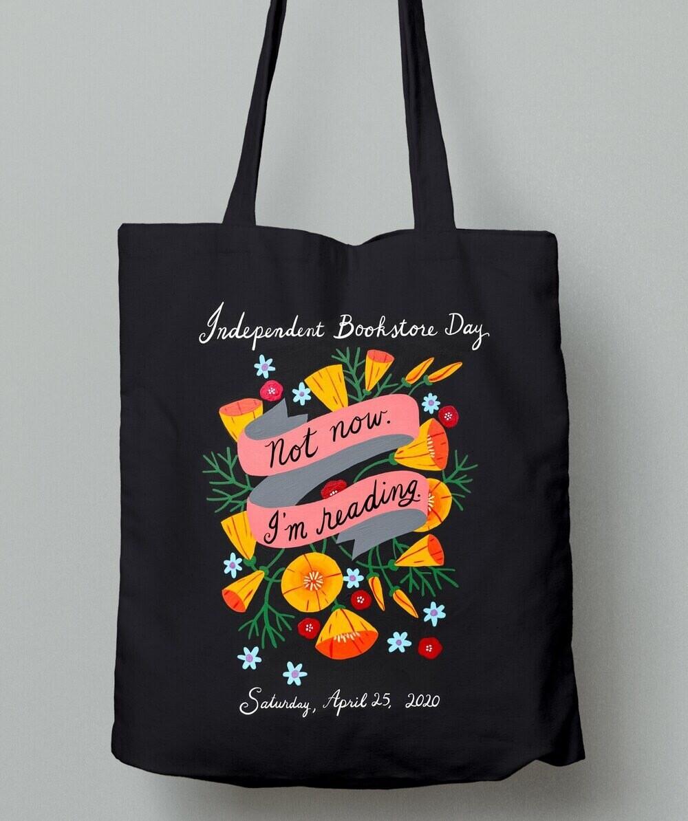 IBD 2020 Tote Bag NEW