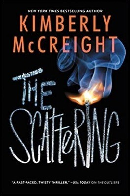 The Scattering NEW - SIGNED