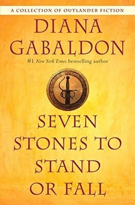 Seven Stones to Stand or Fall NEW