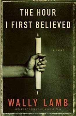 The Hour I First Believed NEW - SIGNED First Edition