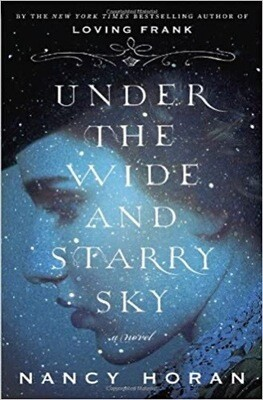 Under the Wide and Starry Sky SIGNED