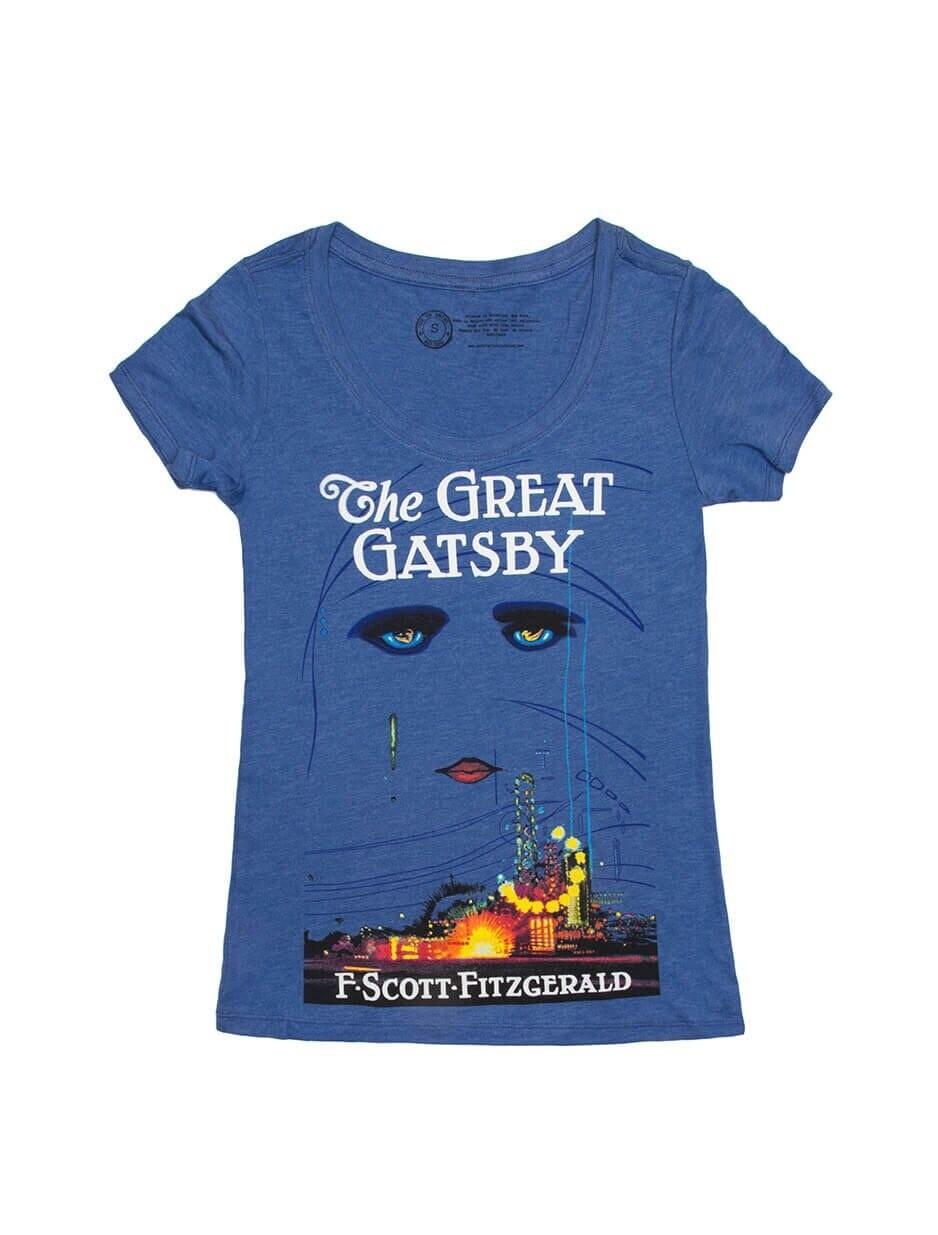 The Great Gatsby ladies XXL shirt NEW