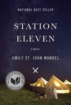 Station Eleven NEW