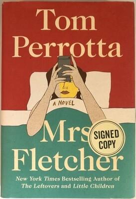 Mrs. Fletcher - SIGNED