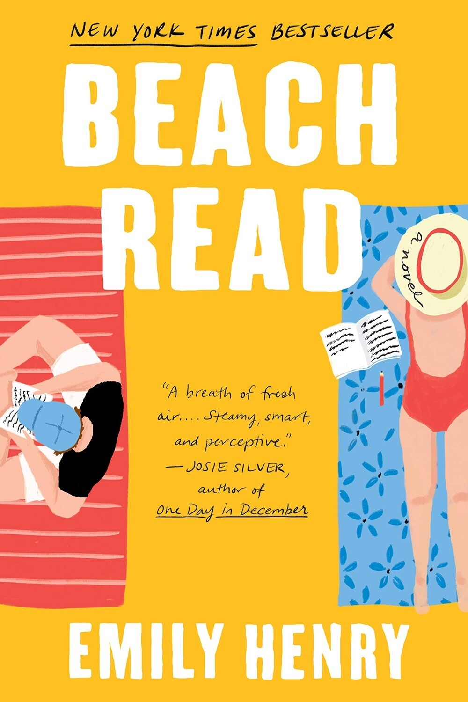 Beach Read NEW 25% OFF!