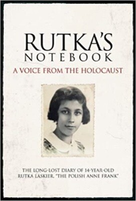 Rutka's Notebook: A Voice from the Holocaust