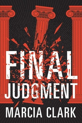 Final Judgment NEW - SIGNED bookplate