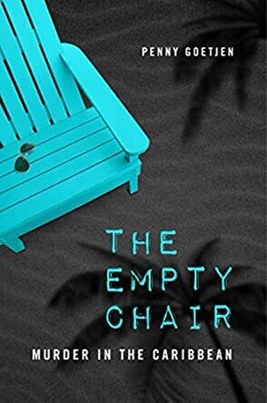 The Empty Chair NEW - SIGNED