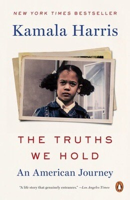 The Truths We Hold: An American Journey NEW