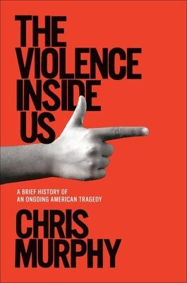 The Violence Inside Us - NEW, 30% OFF