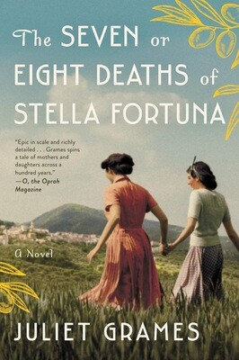 The Seven or Eight Deaths of Stella Fortuna NEW