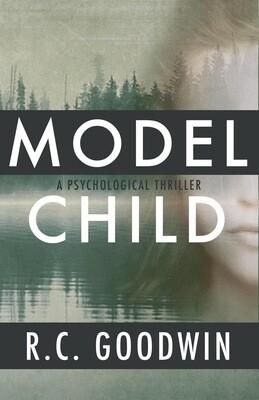 Model Child NEW, SIGNED
