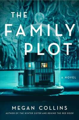 The Family Plot: A Novel NEW, Pre-order