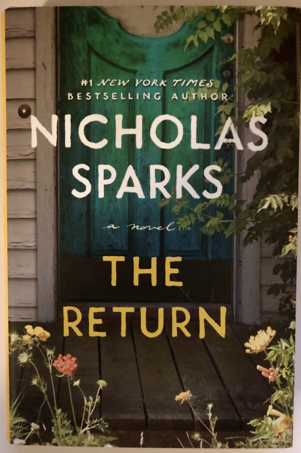 The Return NEW, 40% OFF