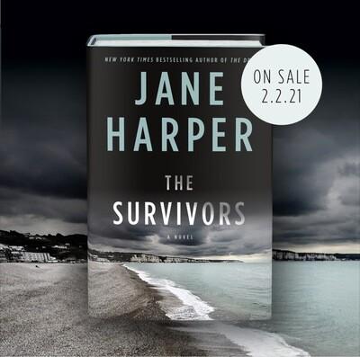 The Survivors NEW, Pre-Order, 10% OFF