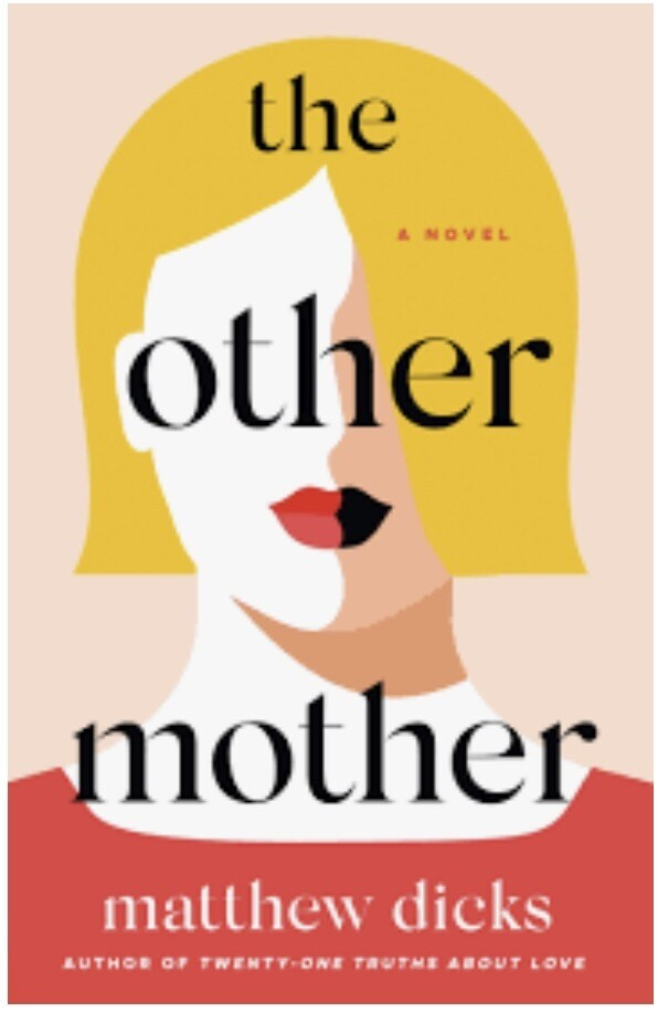 The Other Mother: A Novel NEW, 15% OFF, SIGNED BOOKPLATE