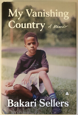 My Vanishing Country: A Memoir NEW, 26% OFF