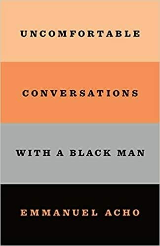 Uncomfortable Conversations with a Black Man NEW, 30% OFF