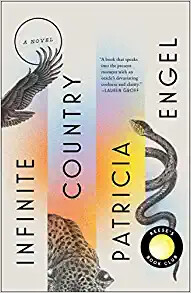 Infinite Country: A Novel NEW, 20% OFF