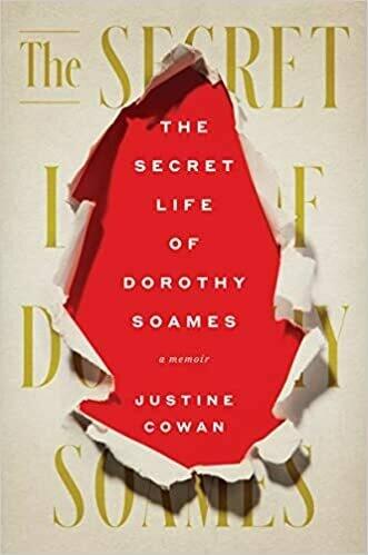 The Secret Life of Dorothy Soames: A Memoir NEW, 20% OFF