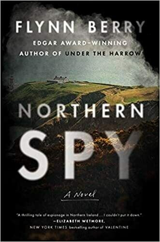 Northern Spy: A Novel NEW
