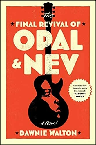 The Final Revival of Opal & Nev NEW