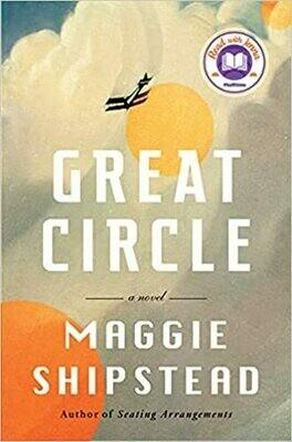 Great Circle: A novel NEW, 10% OFF