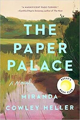 The Paper Palace NEW, 15% OFF