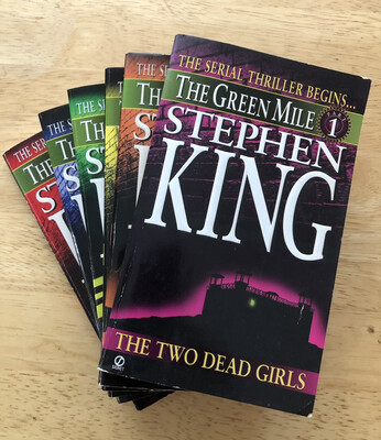 The Green Mile: The Complete Set