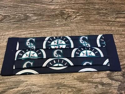 Tween Size Artisan Face Mask