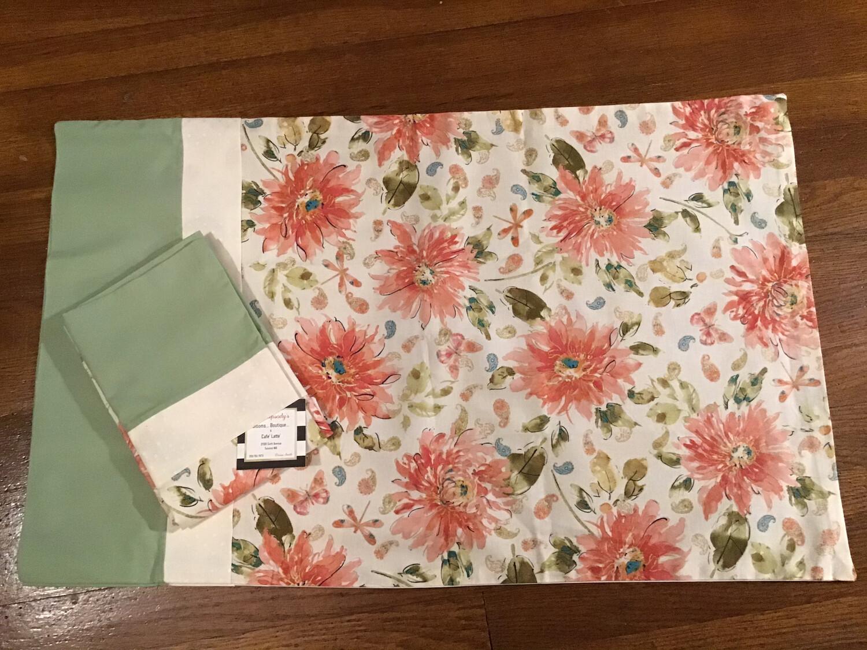 100% Cotton Pillow Slip