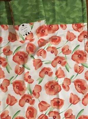 100% Cotton Flannel Pillow Slip