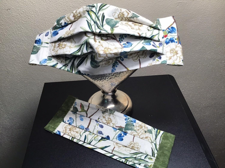 Artisan Flora Printsl