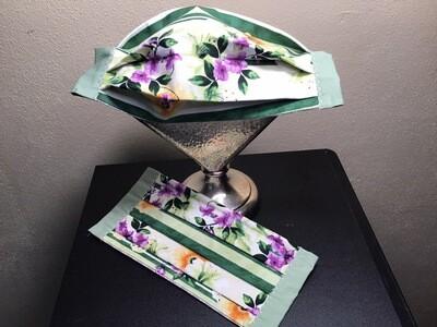 Artisan Floral Prints