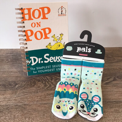 Dr. Seuss & Pals