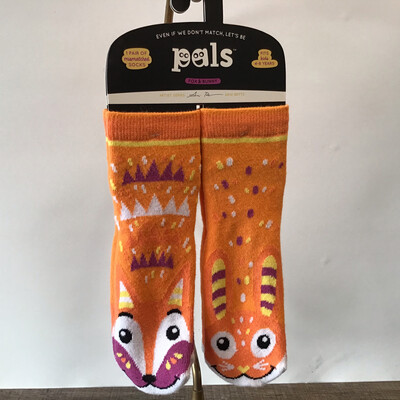 PalsKidsMismatched Socks