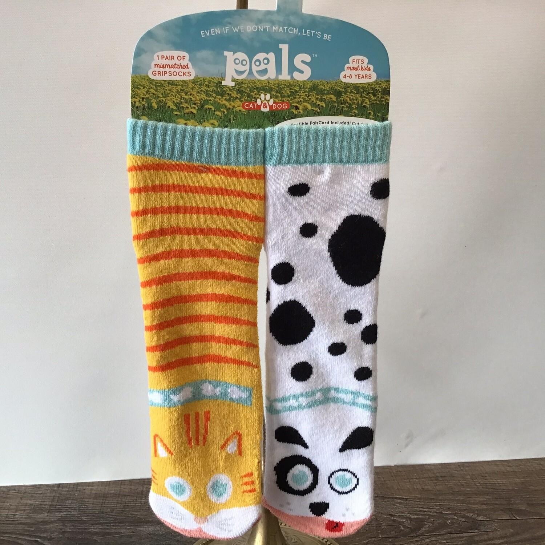 Pals Kids  Mismatched Socks