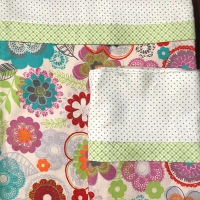 100% Flannel Cotton Pillow Case